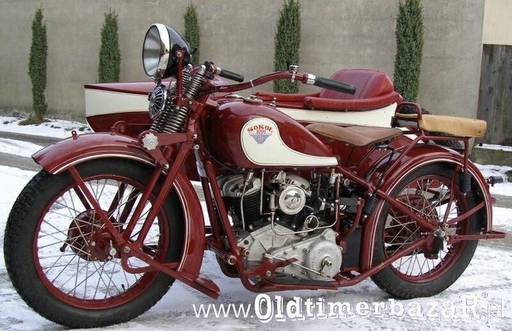 Sokół − nazwa polskich motocykli produkowanych w latach 1934-1939 w Państwowych Zakładach Inżynierii w Warszawie, oraz w latach 1947-1950 w Państwowych Zakładach Samochodowych nr 2 w Warszawie – tylko Sokół 125. Motocykle Sokół 1000 i 600 były najbardziej znanymi polskimi motocyklami przed wojną, stanowiły etatowe wyposażenie wojska. Tuż przed wojną wprowadzono jeszcze model Sokół 200, wyprodukowany w nielicznej serii.