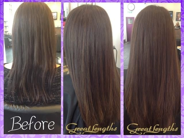 26 best great lengths hair extensions at vision images on great lengths hair extensions colour 3 4 35cm classic fusion natural pmusecretfo Choice Image