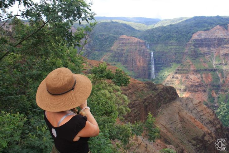 Visit Waimea Canyon and Kokee State Parks in Waimea, Kauai, Hawaii | Hawaiian Beach Rentals