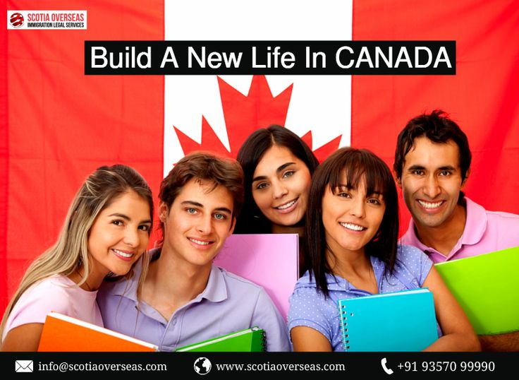 Build A New Life In #CANADA Contact us : +91 93550 99990, +91 93560 99990, +91 93570 99990 Email:- admin@scotiaoverseas.com Visit: www.scotiaoverseas.com  #ScotiaOverseas #canadaVisa #immigration #ImmigrationAdvisor #ImmigrationCanada #StudyVisa #WorkPermit #PR #VisitorVisa