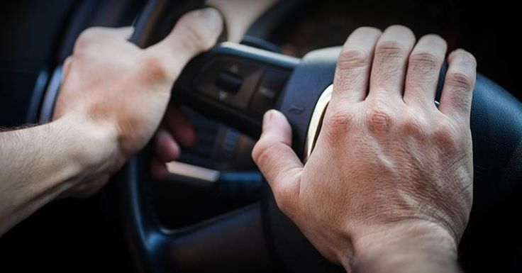 Think The Person Who Cut You Off Is A Jerk? That's Fundamental Attribution Error