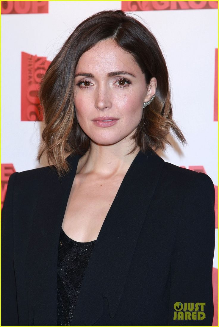 Rose Byrne haircut/colour are my favourite