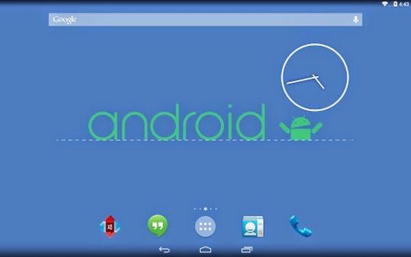 Nova Launcher 3.0.2 APK - http://apk.blueicegame.com/nova-launcher-3-0-2-apk/