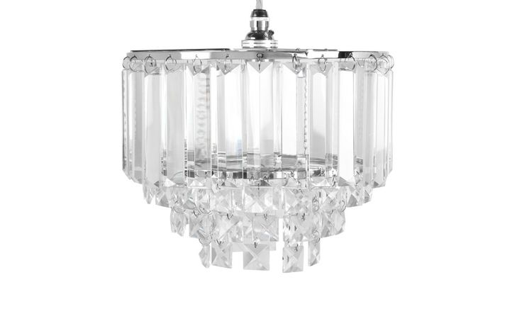 Vienna Easy-Fit Pendant Light at Laura Ashley