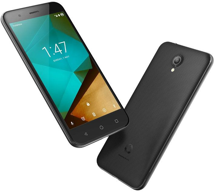 Telefon mobil Vodafone Smart Prime 7 4G