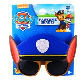 Paw Patrol Chase Sun-Staches | Wally's Party Factory #pawpatrol #chase #sunstaches