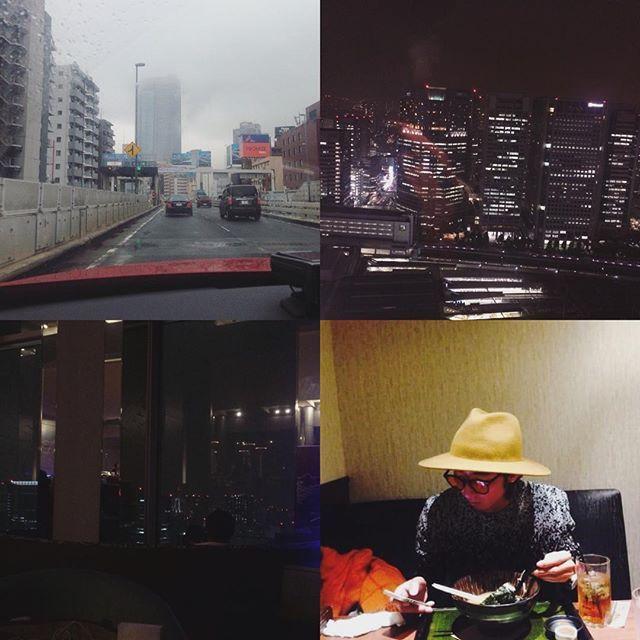 Instagram【masatoshi0207】さんの写真をピンしています。 《この前はたくやとドライブからの六本木で個室のラーメン食べて六本木ヒルズでお買い物して渋谷で遊んで夜は品川プリンスホテルの最上階の高級中華食べた!おいしかった☺️#ドライブ#BMW#六本木#新宿#原宿#表参道#渋谷#高級#ホテル#品川プリンスホテル#中華#ディナー#最上階#美味しい#夜景#すごい》