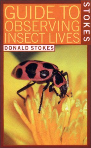 8 best e book torrents images on pinterest before i die behavior stokes guide to observing insect lives by donald stokes httpsamazon fandeluxe Gallery
