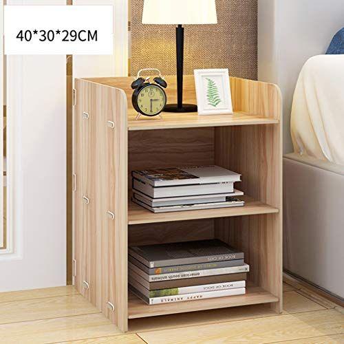 Bedside Table Gjm Shop Modern Simplicity No Drawer Single Drawer