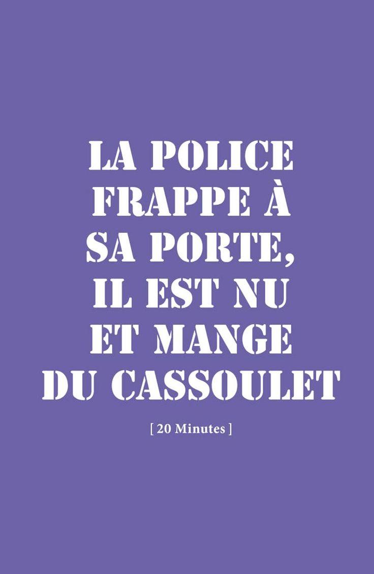 Les pires titres de la presse française en 2015  // Le Tout va bien 2015 Adrien Gingold 10