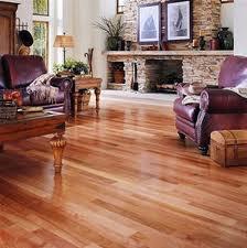 another beautiful hard wood floor