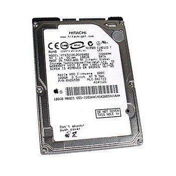 661-4746 Hard Drive 250GB (SATA) for MacBook Por 17 inch