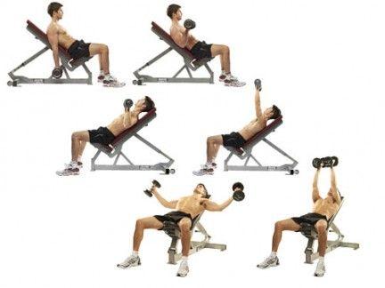 Jason momoas workout