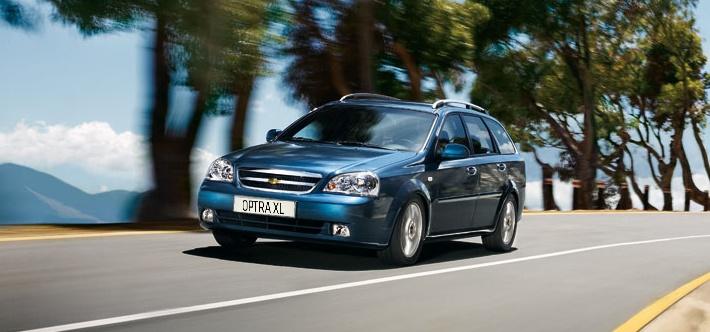 Chevrolet responde a esas necesidades con el nuevo Optra XL, los mismos atributos que te habían atraído del Optra pero ahora con mucho más espacio para los tuyos.