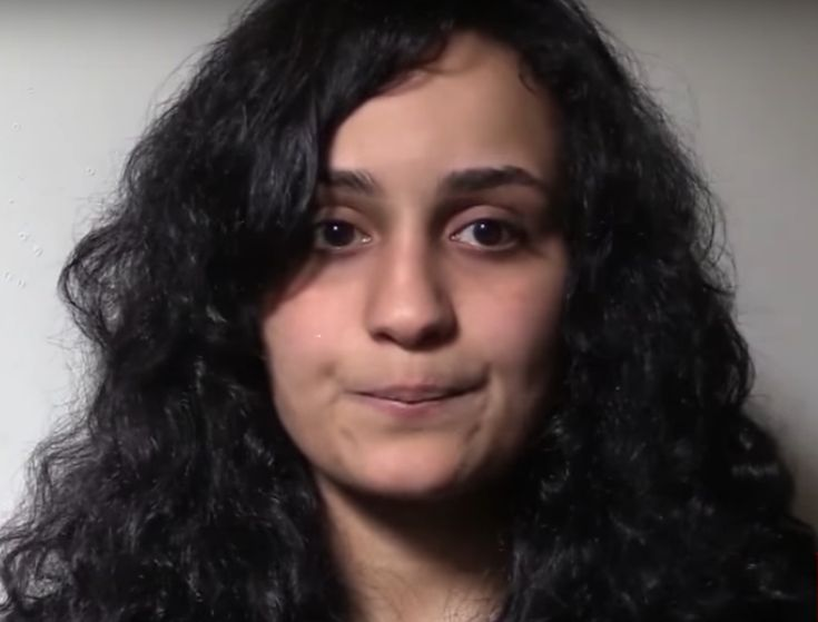 """""""I don't know where I will go,"""" she admits. """"I don't know because my life is destroyed.""""Morocco native Islam Mitat met Ahmed Khalil, the man who would become her husband, through a Muslim dating site. Khalil, who was originally from Kabul, Afghanistan, had moved to the U.K. and become…"""