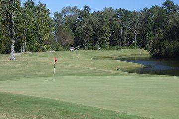 south carolina golf courses | ... Golf Club at Wescott Plantation in North Charleston, South Carolina