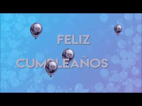 TaRjEtA AnImAdA De CuMpLeAñOs