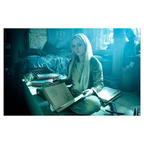 Evanna Lynch Эванна Линч ❤ liked on Polyvore featuring evanna lynch