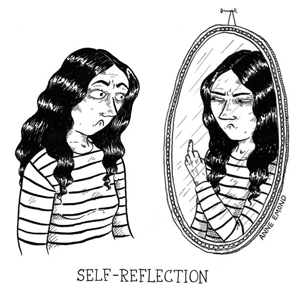 Project 1 – Self-reflection