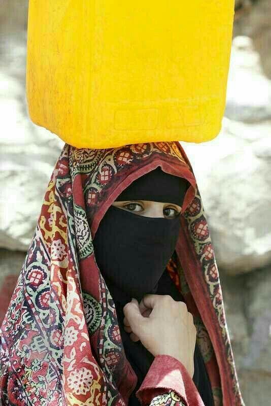 Yemen girl #H_G