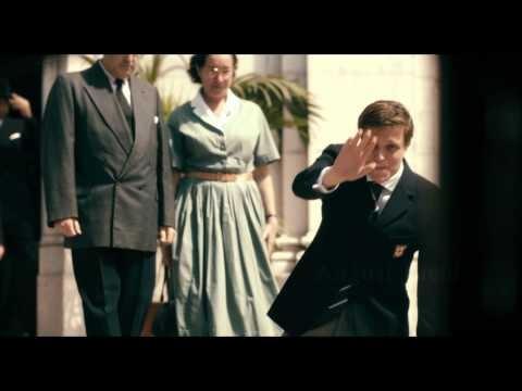 Nachtzug nach Lissabon | Trailer deutsch / german Full-HD 1080p
