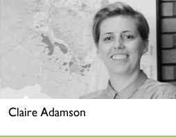 Claire Adamson joined Wine-Searcher in 2013 to help perfect the wine region and grape variety pages, as well as provide witticisms and fun facts for the magazine's Buzzwine section.