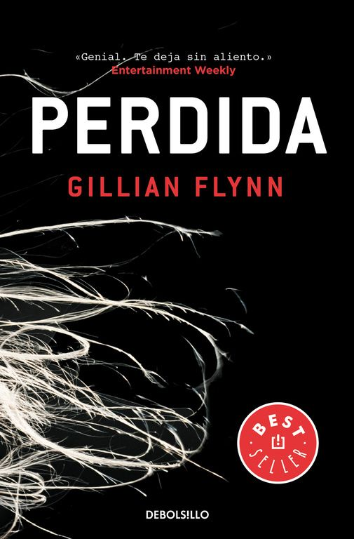 Perdida. Gillian Flynn.