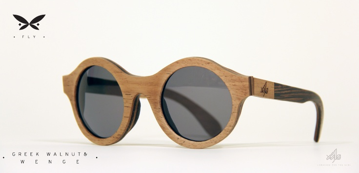 Xylo, your new sunglasses craving for sun!