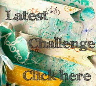 Off the Rails Sketch and Colour Challenge. Great prizes. Check it out.
