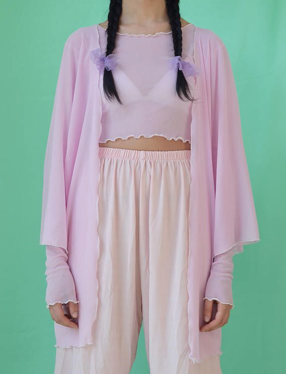 #wandaminino #pastel #cyber #aesthetics #kawaii #kimono