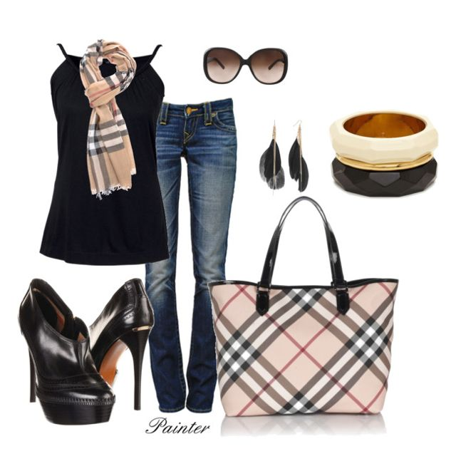 Burberry: Burberry My Styl, Burberry Accent, Burberry Outfit, Burberry Bags, Closet, Fashion Styles Outfit, Random Pin, Fashion Styles Beauty, Burberry Lov