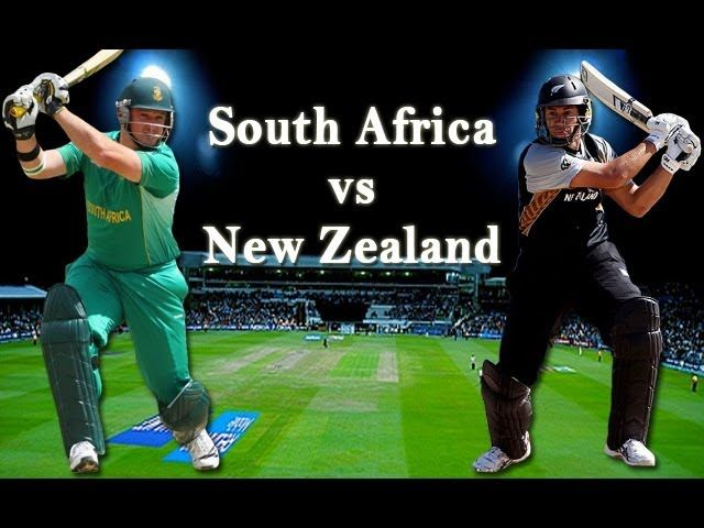 New Zealand vs South Africa t20 Live streaming Watch online Live score card