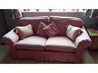 2 & 3 seater Laura Ashley Sofas Hatfield Picture 1