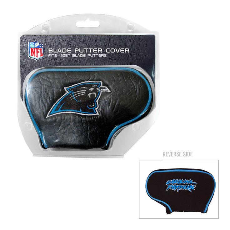 Carolina Panthers NFL Putter Cover - Blade