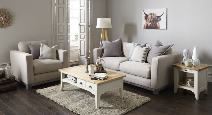 17 best images about french connection exclusively at dfs for Modern shabby chic living room ideas