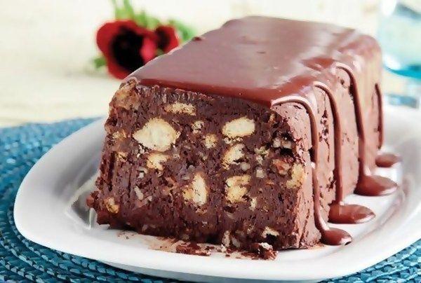 Υπέροχος κορμός μωσαϊκό. Αγαπημένο γλύκισμα σε όλη την οικογένεια, για όλες τις ώρες και αγαπημένο στους καλεσμένους σε όλες τις περιστάσεις. 380 γρ. μπισ