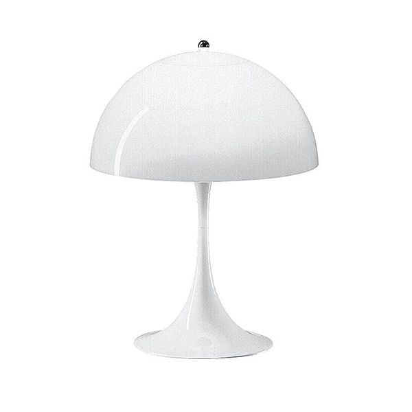 Panthella table light from panton