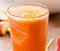 Vitalizáló reggeli juice