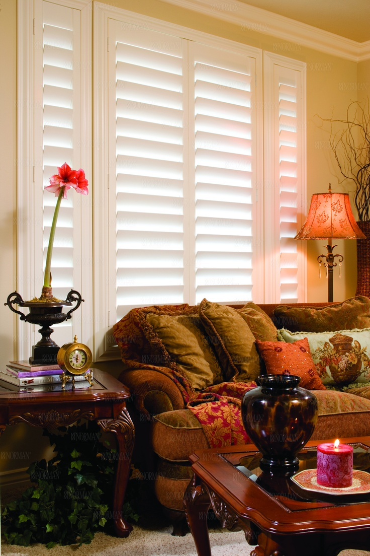 1000 Images About Interior Shutters On Pinterest Window
