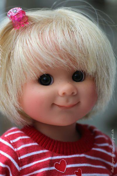 Dollsgardens: alle unsere Wichtel #5 Miki