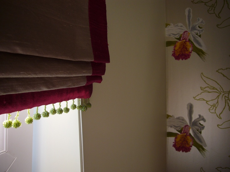 Window Dressing by our guest #InteriorDesigner blogger Holly of @ Salt Interior Design at www.saltinteriors.co.uk