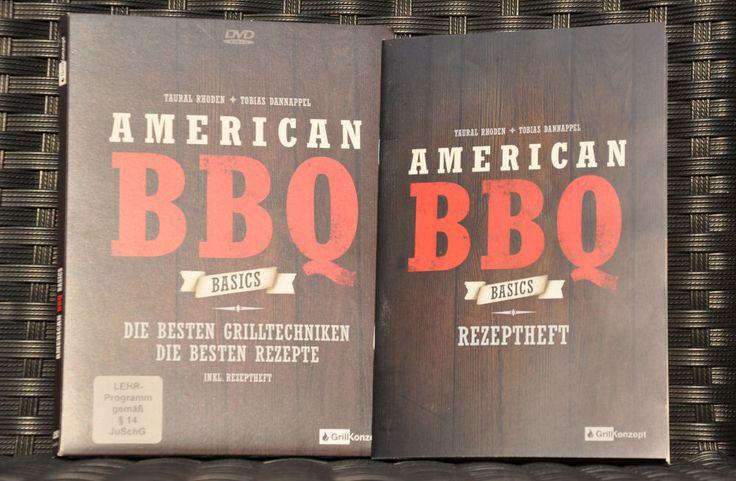"""American BBQ – Die DVD vom """"Texaner"""" im Test"""