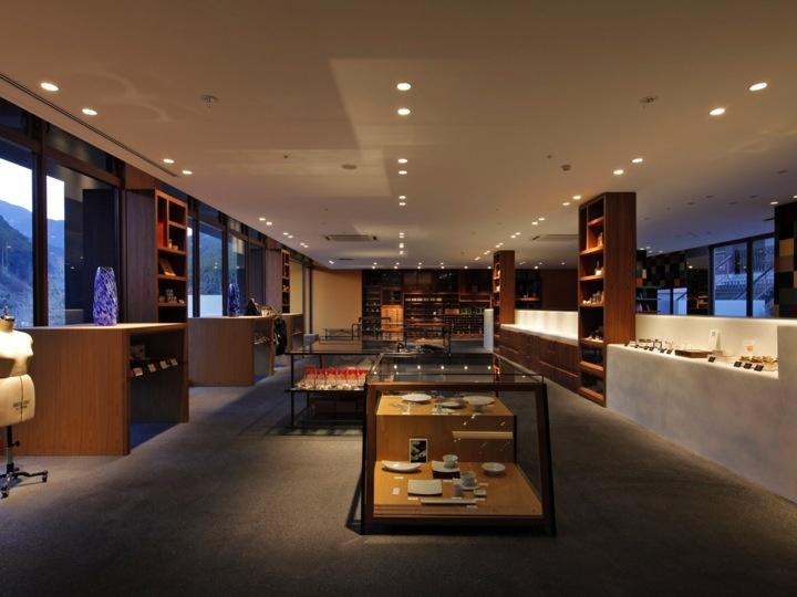 Lifestyle, Shop, Onsen, Ryokan, Japan