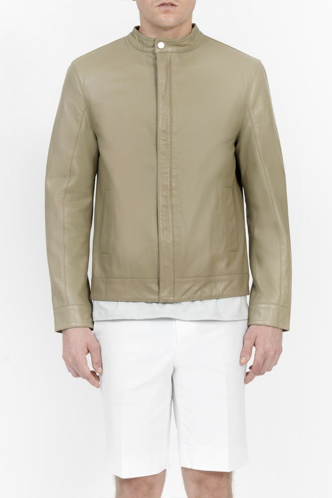BIKER JACKET from RAOUL