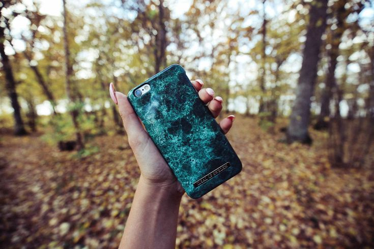 Green Marble by @moamattsson - Fashion case phone cases iphone inspiration iDeal of Sweden