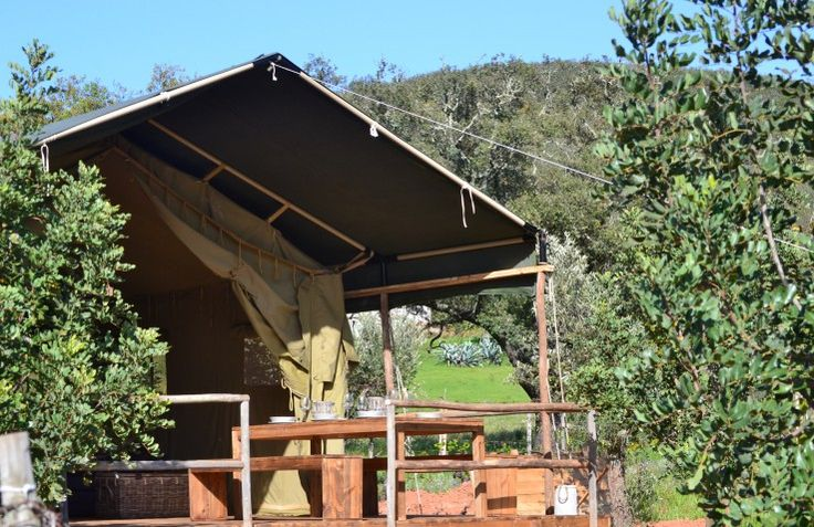 Algarve Safari Lodge