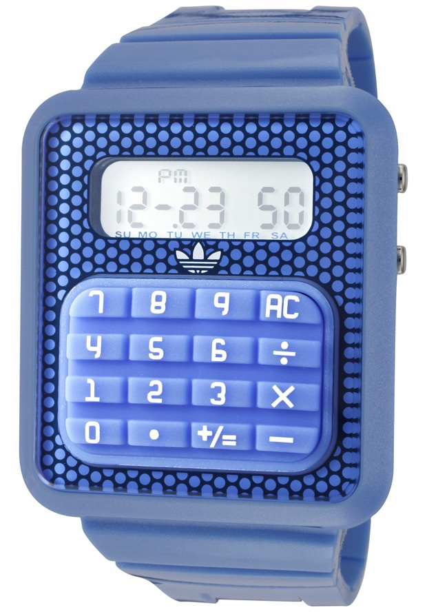 Price:$42.81 #watches Adidas ADH4052, This Adidas sport watch is light, durable and ready to go everywhere.