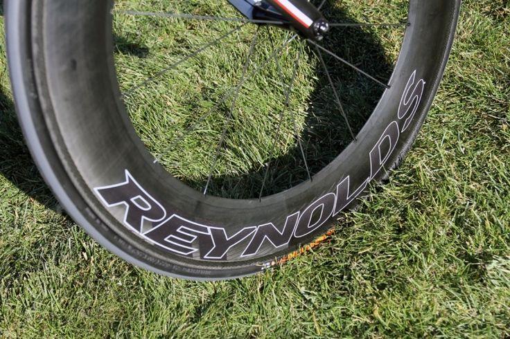 Reynolds Wheels Decals
