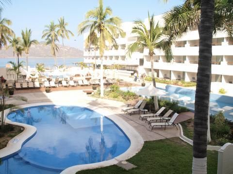 Hotel Deal Checker - Emporio Hotel Mazatlan