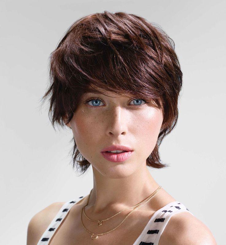 Toutes les coupes courtes que vous allez adorer coiffure